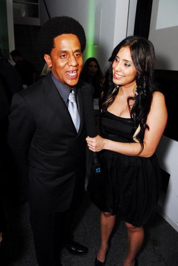 Alexis Y Fido Wife